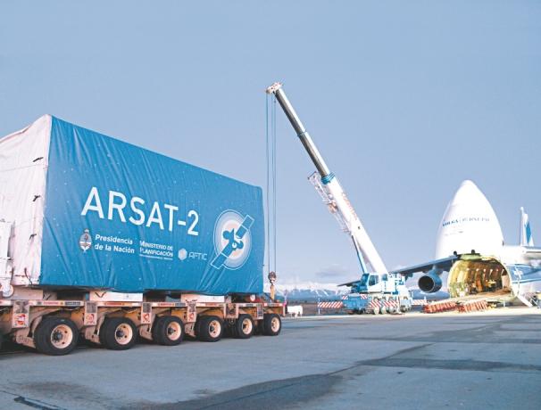 ARSAT- 2 -2