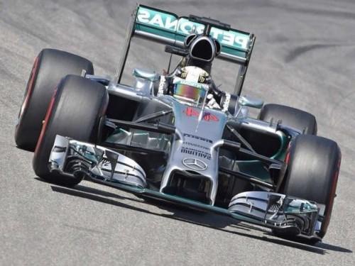 F1 - 2