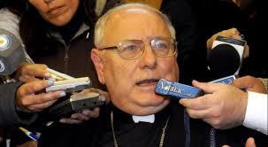 La Conferencia Episcopal Argentina